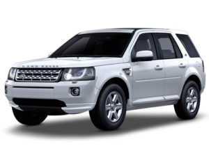 Запчасти Land Rover Freelander