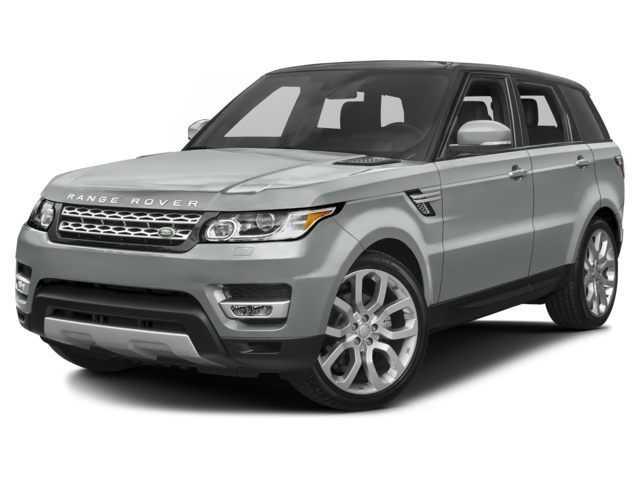 сервис ленд ровер - Range Rover