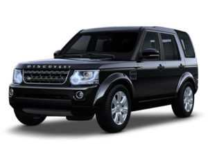 Запчасти Land Rover Discovery 4
