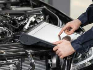 Техническое обслуживание Land Rover (ТО Ленд Ровер)