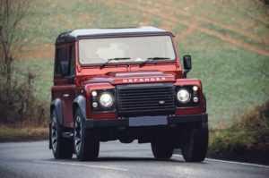 Быстрое обслуживание Land Rover в Москве